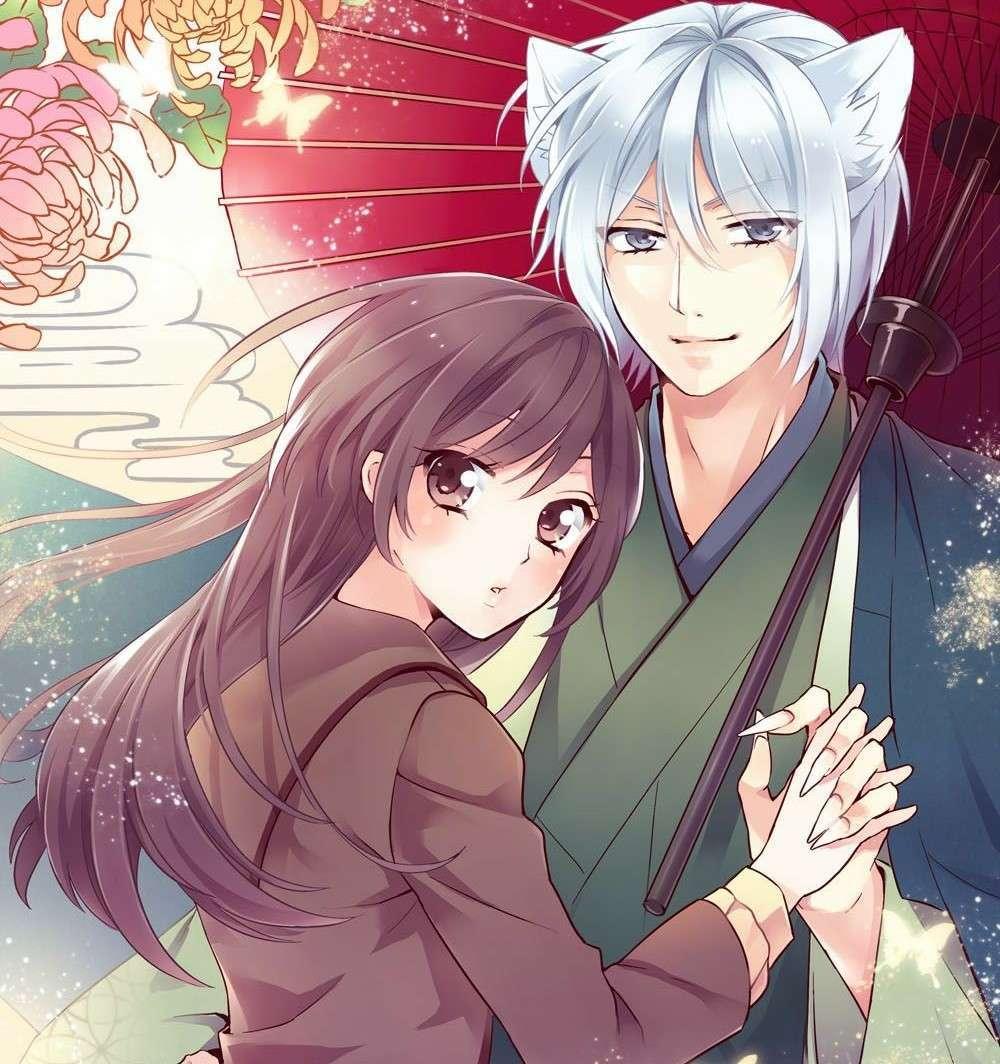 5 animes românticos para se apaixonar