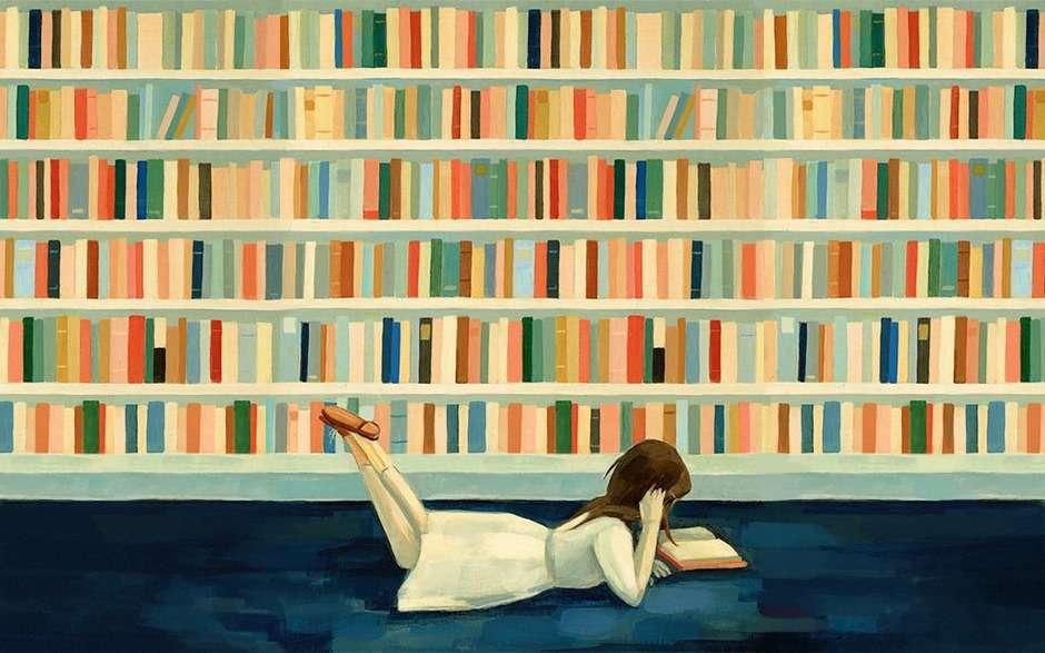 Razões para você começar a ler um livro agora mesmo