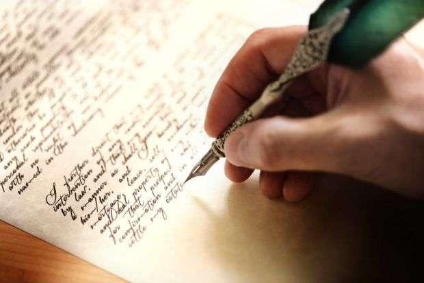 Como escrever resenhas literárias para blogs?