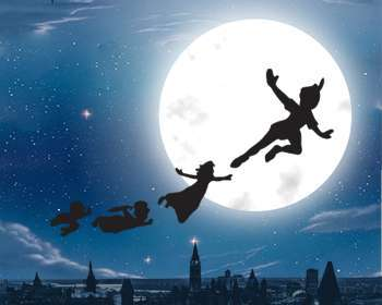 A trágica história da família que inspirou Peter Pan