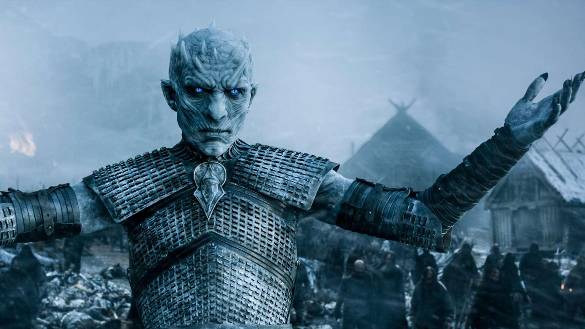 A batalha mais esperada de Game of Thrones vai ao ar hoje: 55 dias de gravação!