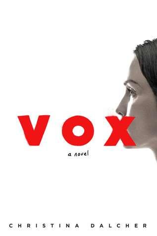 Imagem da Thumbnail para Vox por Christina Dalcher