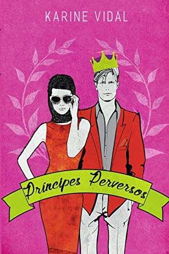 Imagem da Thumbnail para Príncipes Perversos