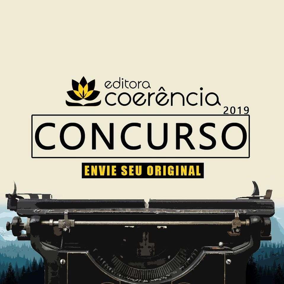 A Editora Coerência abre um concurso para novos escritores em 2019