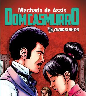 Clássicos brasileiros em quadrinhos!
