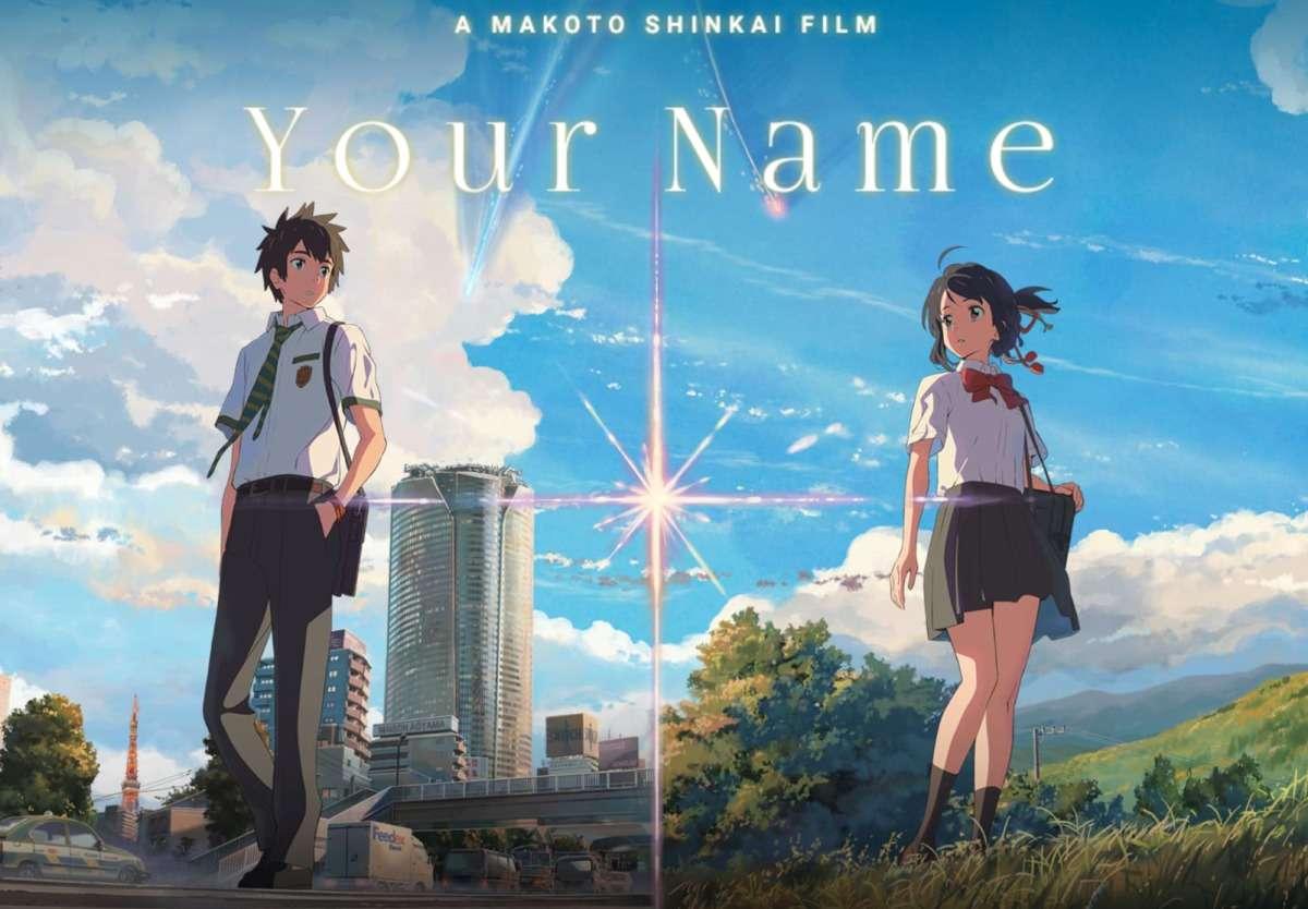 Netflix: Os 8 melhores animes disponíveis!