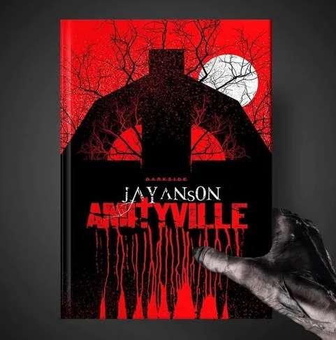 Os 10 melhores e mais assustadores livros de terror! Cuidado com os pesadelos!