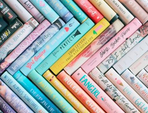10 livros viciantes para ler em APENAS um dia