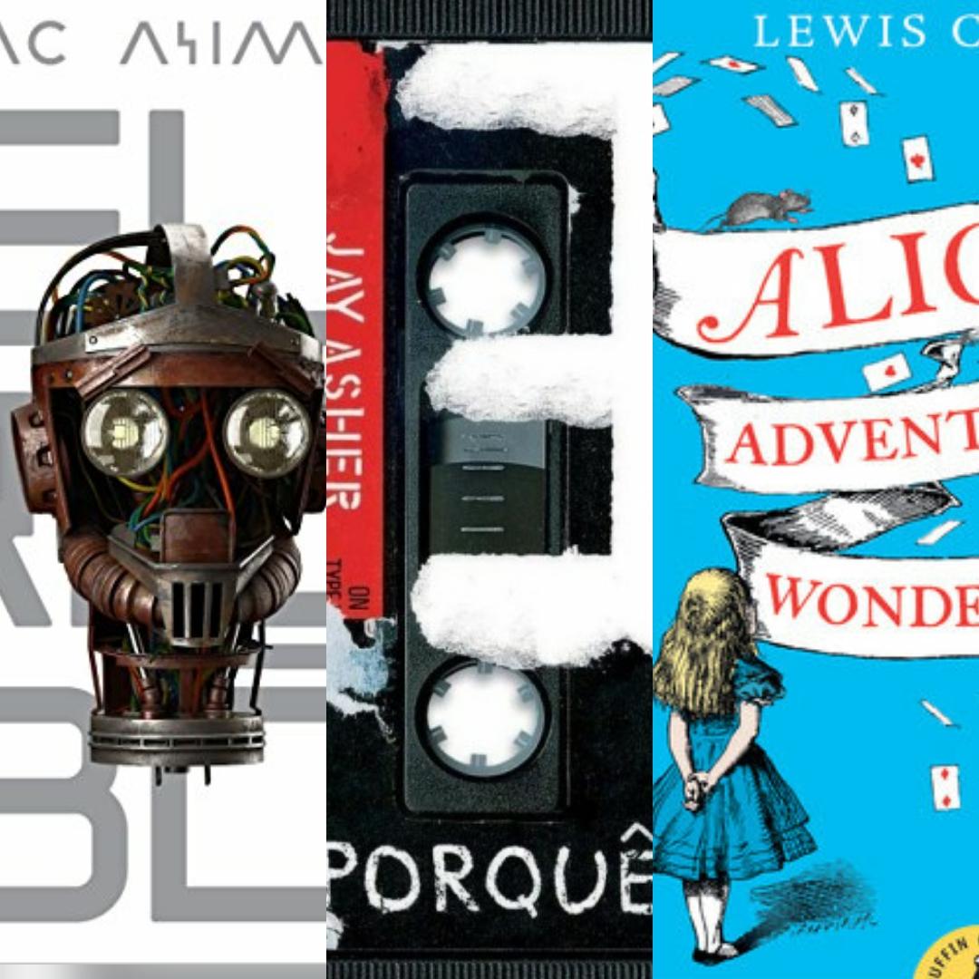 9 autores famosos extremamente problemáticos (ou não)