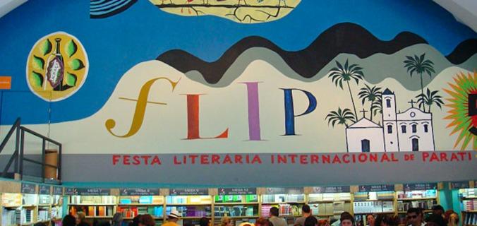 Flip 2019: Detalhes sobre o maior evento literário de Paraty