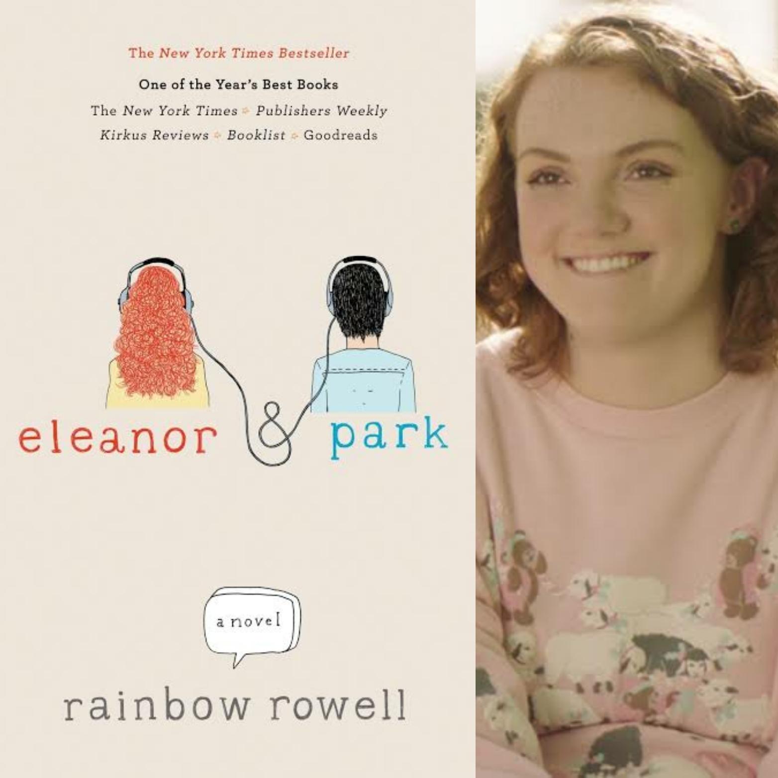 Eleanor e Park vai virar filme!