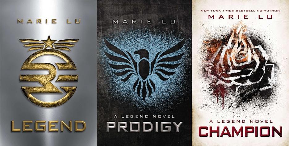 """Marie Lu fala sobre """"Rebel"""", a continuação de Legend"""