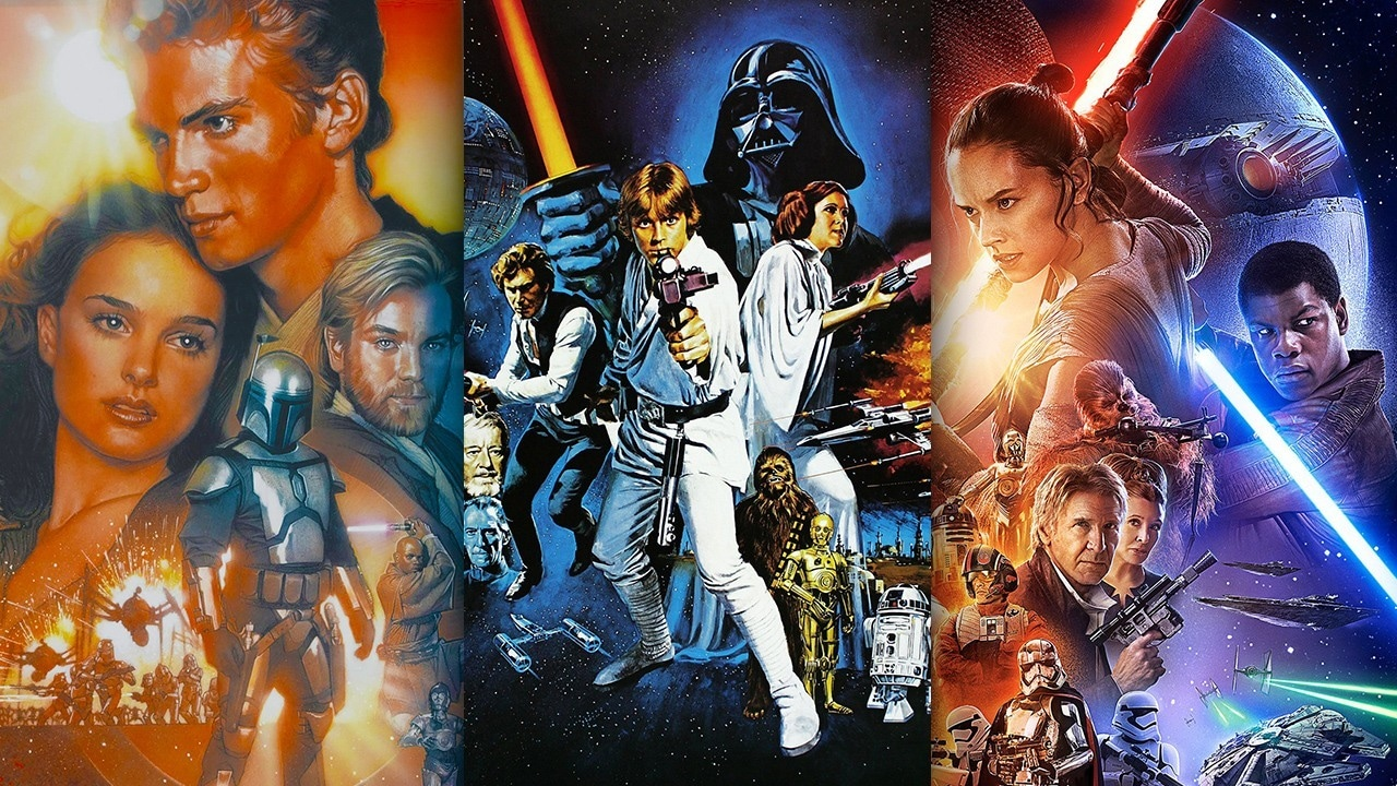 Star Wars: 7 livros imperdíveis da Saga