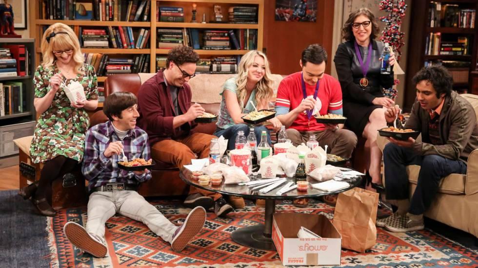 The Big Bang Theory: final comum e sem novidades