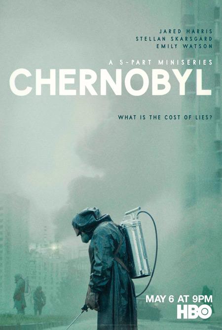 Imagem da Thumbnail para Chernobyl