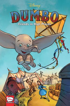 Imagem da Thumbnail para Dumbo: Amigos nas Alturas