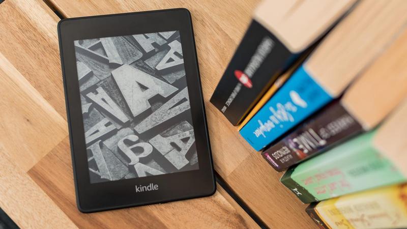 Kindle: Vale a pena comprar um?