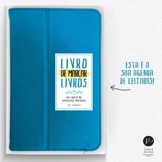 Livro de marcar livros: Vale a pena ter um?
