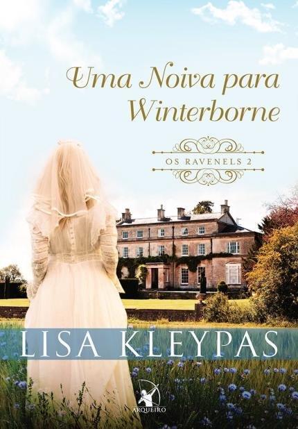 Imagem da Thumbnail para Uma Noiva para Winterborne
