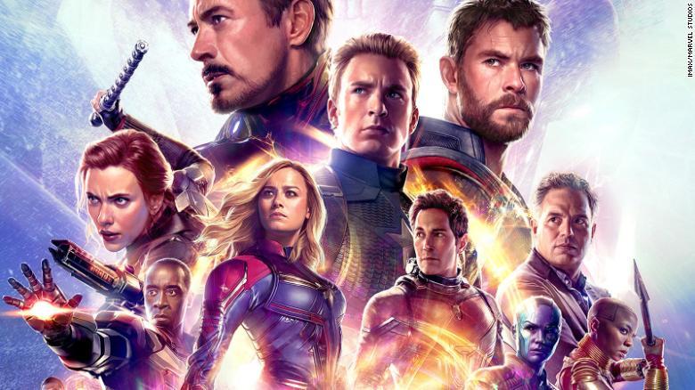"""Versão """"estendida"""" de Vingadores: Ultimato será lançada nos cinemas"""