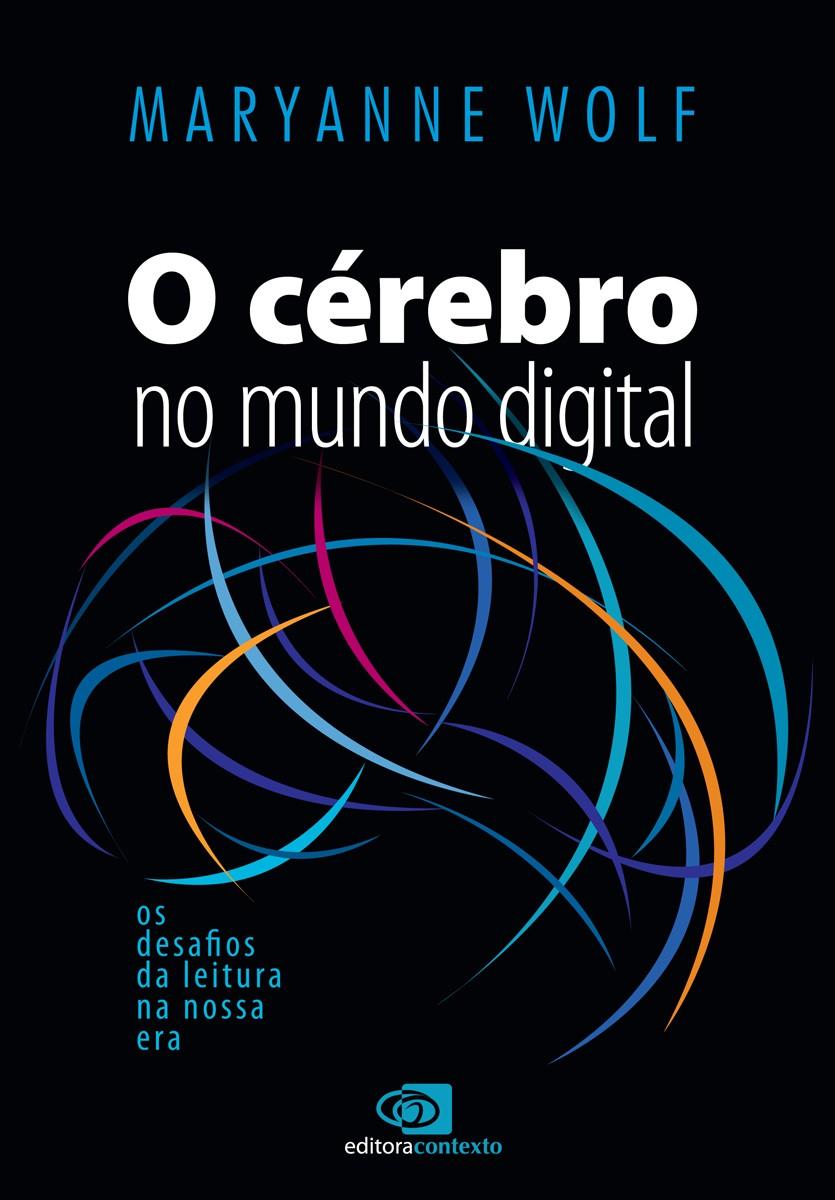 Imagem da Thumbnail para O Cérebro No Mundo Digital: Os Desafios da Leitura na Nossa Era