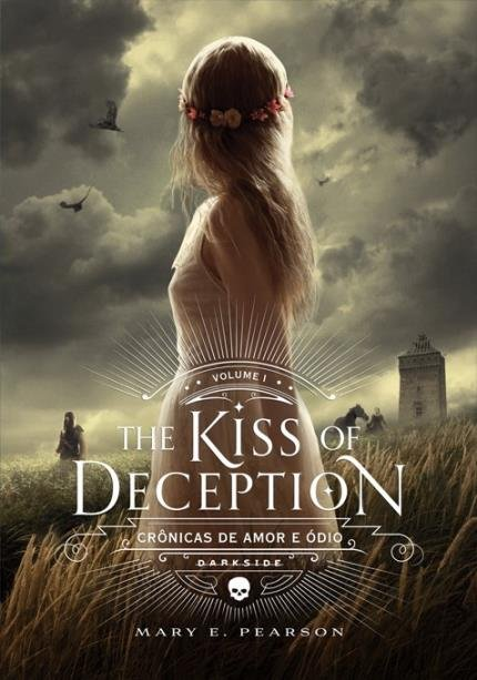 Imagem da Thumbnail para The Kiss of Deception