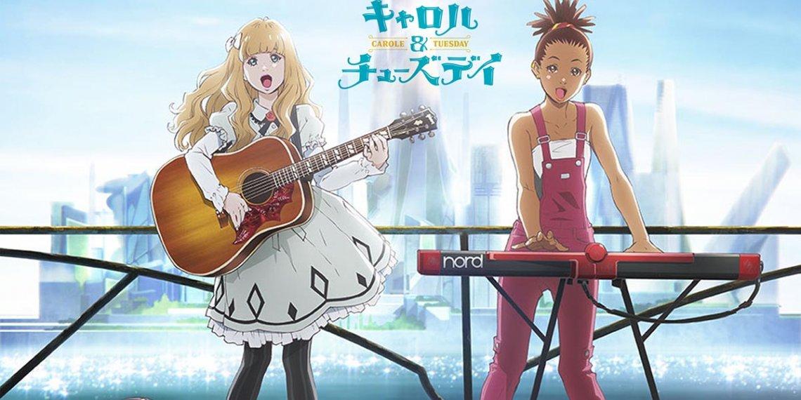 Animes: Os lançamentos arrebatadores de 2019!