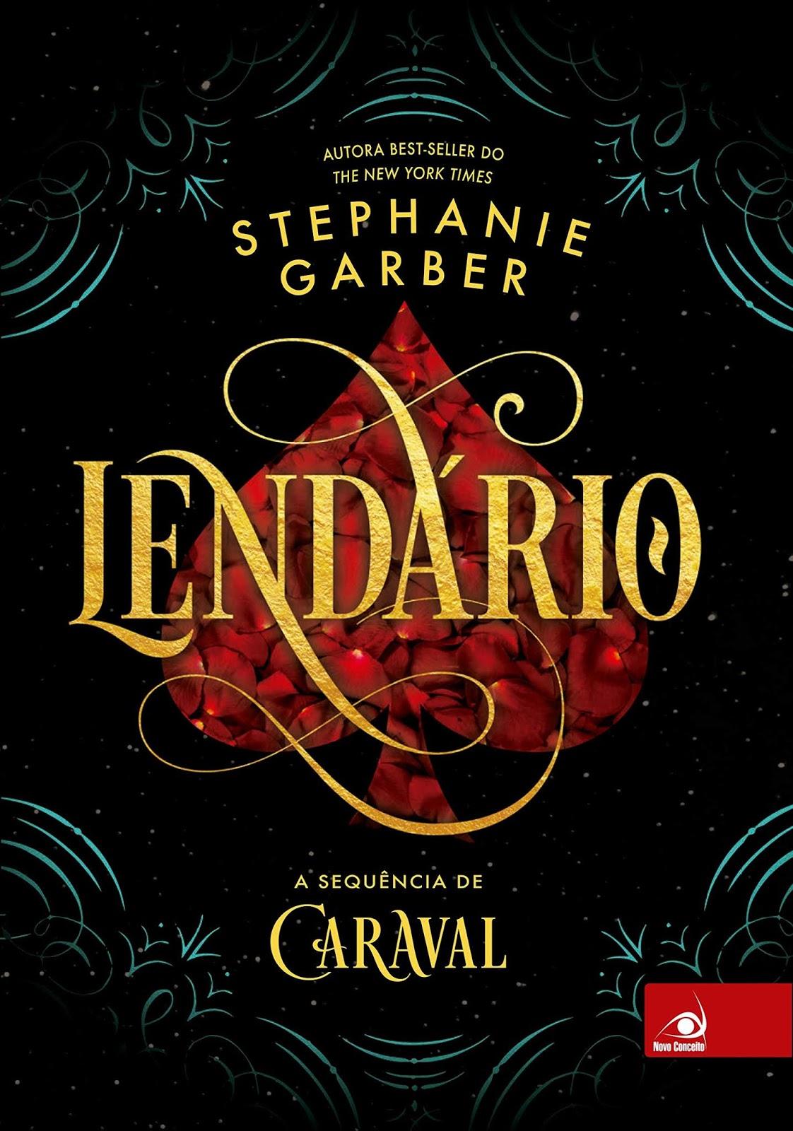 Imagem da Thumbnail para Lendário