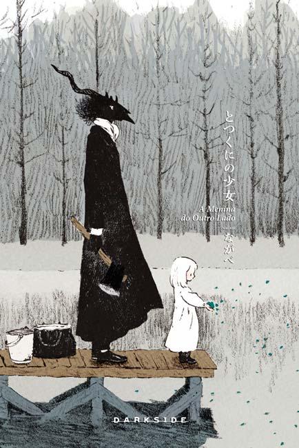 Imagem da Thumbnail para A Menina do Outro Lado: Volume 2