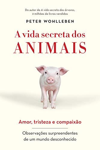 Imagem da Thumbnail para A Vida Secreta dos Animais