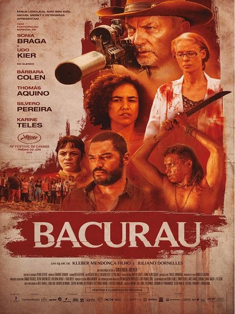 Imagem da Thumbnail para Bacurau
