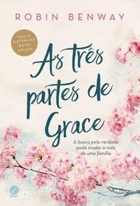 Imagem da Thumbnail para As Três Partes de Grace
