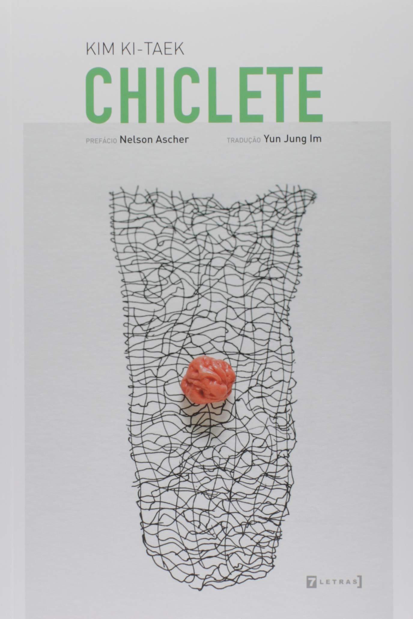 Imagem da Thumbnail para Chiclete