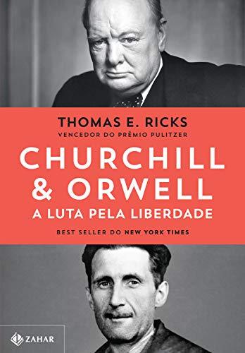 Imagem da Thumbnail para Churchill & Orwell – A luta pela liberdade