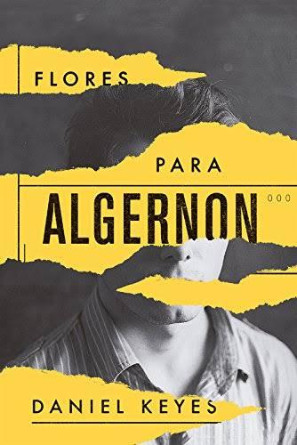 Imagem da Thumbnail para Flores para Algernon