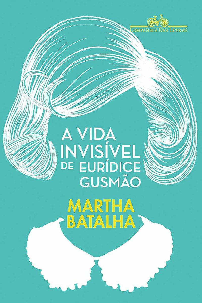 Imagem da Thumbnail para A Vida Invisível de Eurídice Gusmão