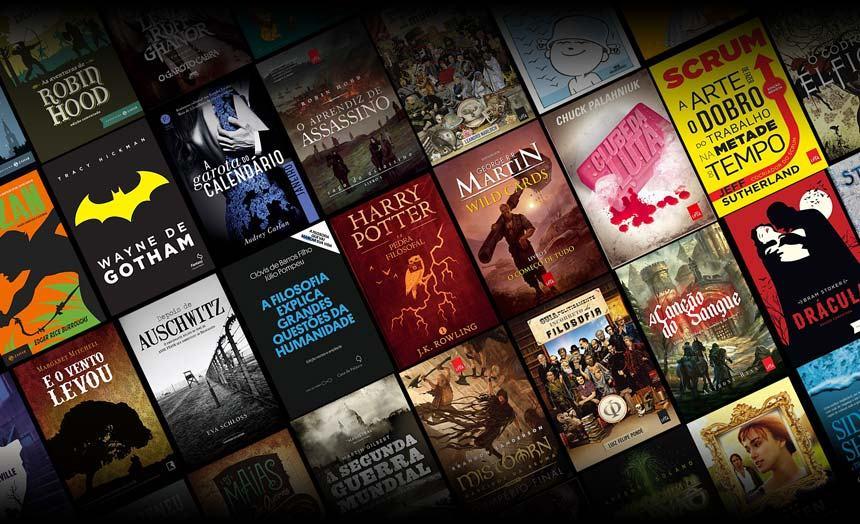 Kindle Unlimited: Os 10 melhores livros disponíveis!