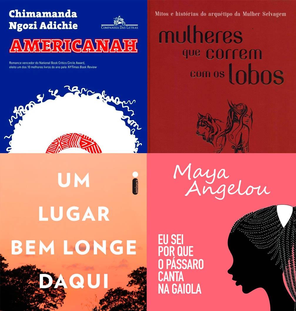 Dia Internacional da Mulher: 15 livros incríveis escritos por mulheres