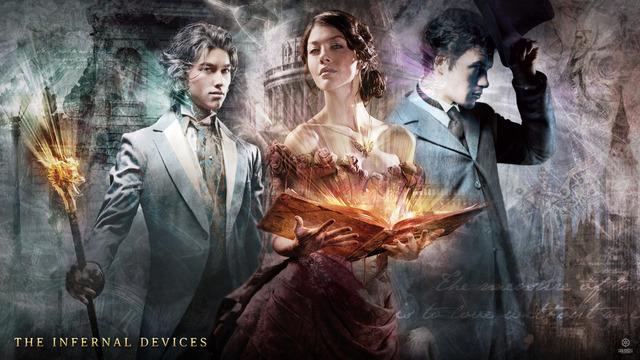 As Peças Infernais: trilogia de Cassandra Clare ganhará adaptação