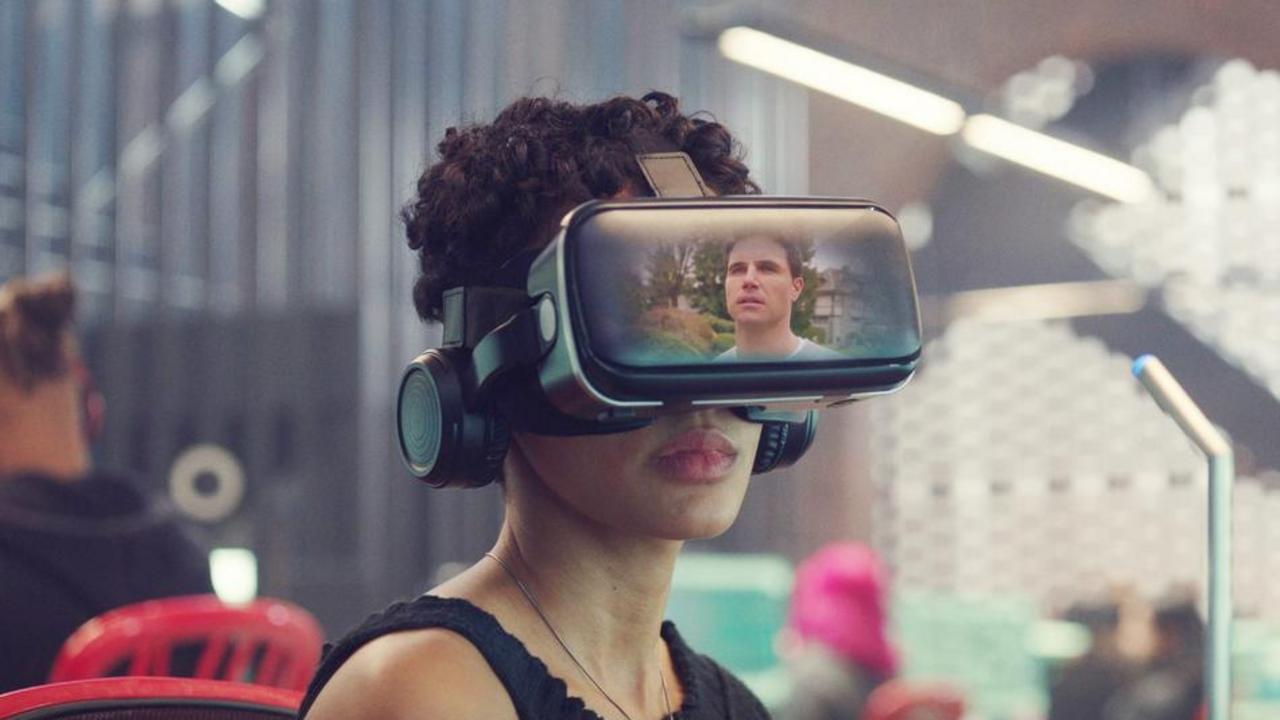 Upload: você viveria em um ambiente totalmente digital?