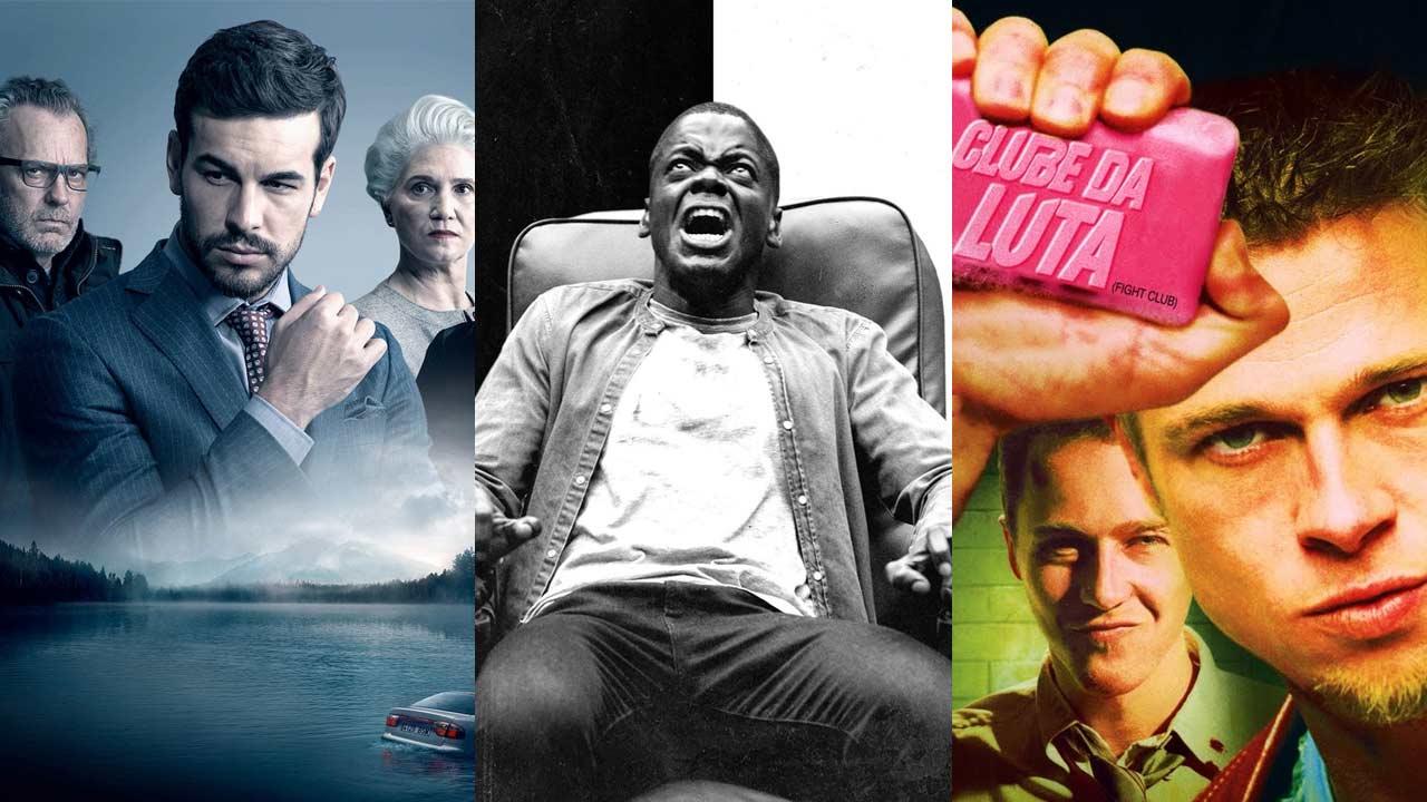 Plot twist: os 15 melhores filmes com finais de explodir a mente